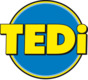 Logo TEDi GmbH & Co. KG in Rostock