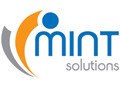 Logo MINT Solutions GmbH in Stuttgart
